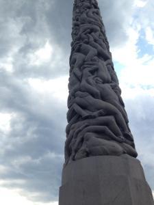 Naked Monolith