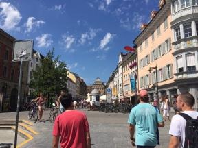 Konstanz ist sehr schön!